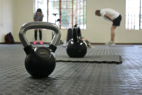kettlebell exercises for men